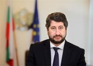 министър Христо Иванов, Сн. -24 часа