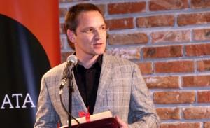 Калин Калпакчиев, член на Висшия съдебен съвет от квотата на съдиите, член на Съюза на съдиите в България–Сн. КРОСС