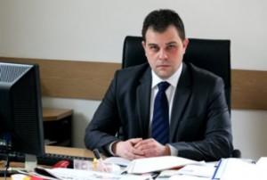 Заместник-министър Петко Петков, снимка: Mediapool.bg