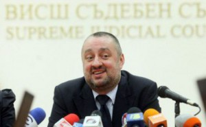 Председателят на етичната комисия към Висшия съдебен съвет (ВСС)