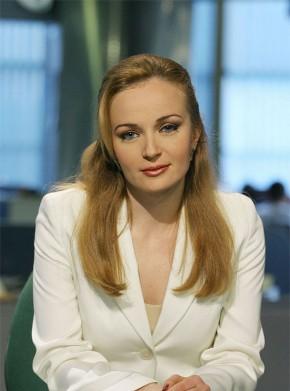 Гена Tрайкова, водещ и продуцент в bTV