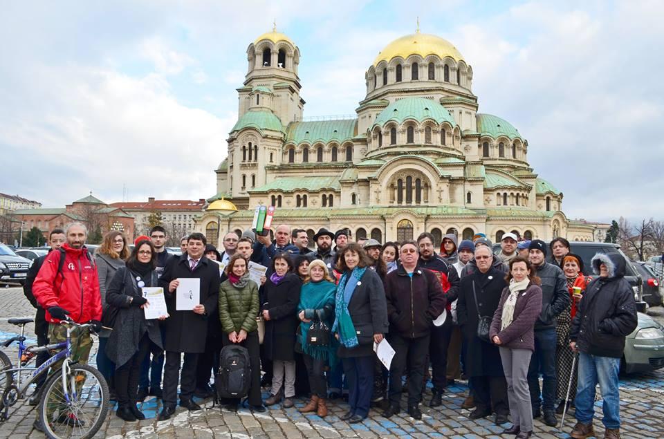 На вниманието на ЕК: Системни проблеми на съдебната власт в България - 3