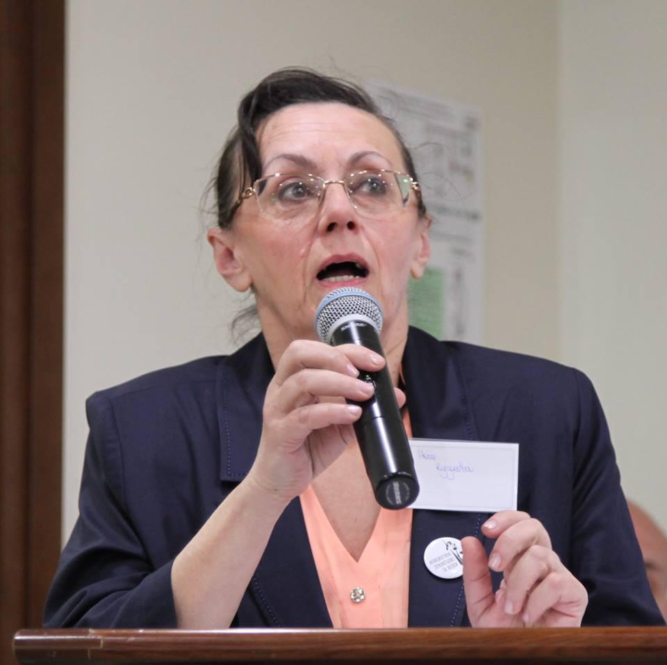 Съдебна реформа сега: Гражданското ускорение Нели Куцкова