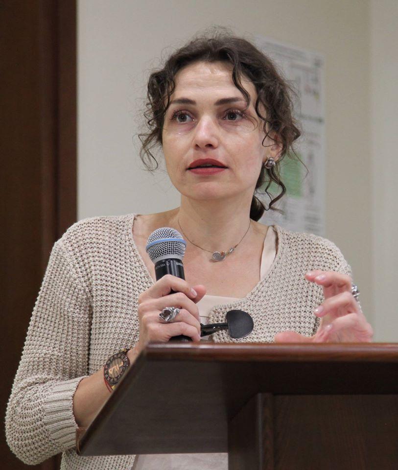 Съдебна реформа сега: Гражданското ускорение Весислава Иванова