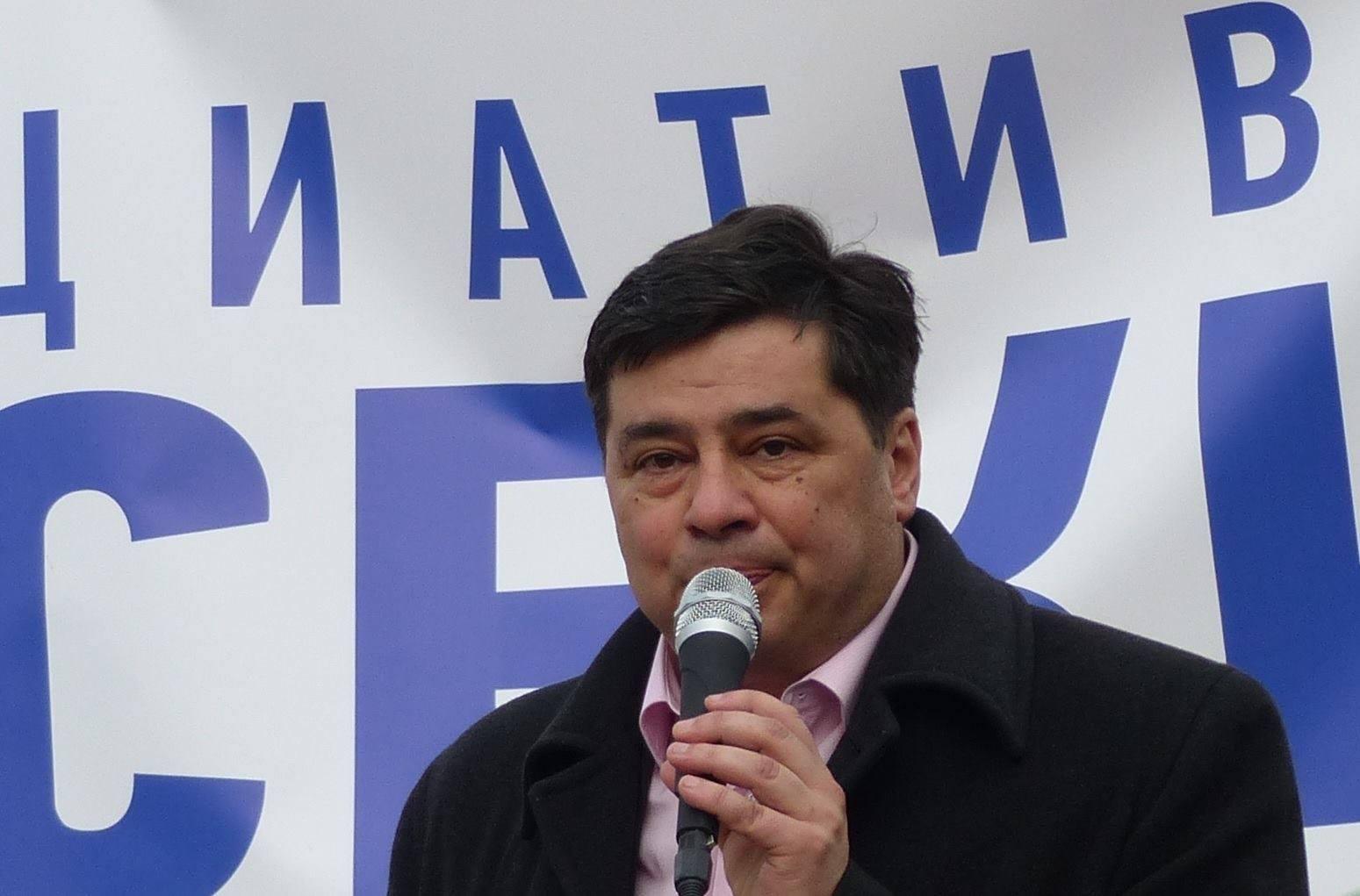 Велислав Величков за правомощията  и отговорностите на президента 2