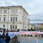 Отворено писмо в подкрепа на позицията на търговските камари  за съдебна реформа в България