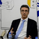 Изпит за кандидат-президенти:  Трайчо Трайков 3