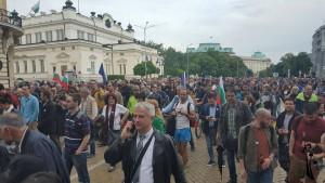 Марш за европейско правосъдие: Гражданската енергия се надига 11