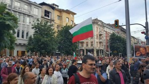 Марш за европейско правосъдие: Гражданската енергия се надига 3