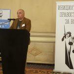 Арман Бабикян: Днес никой не вярва на правораздаването у нас