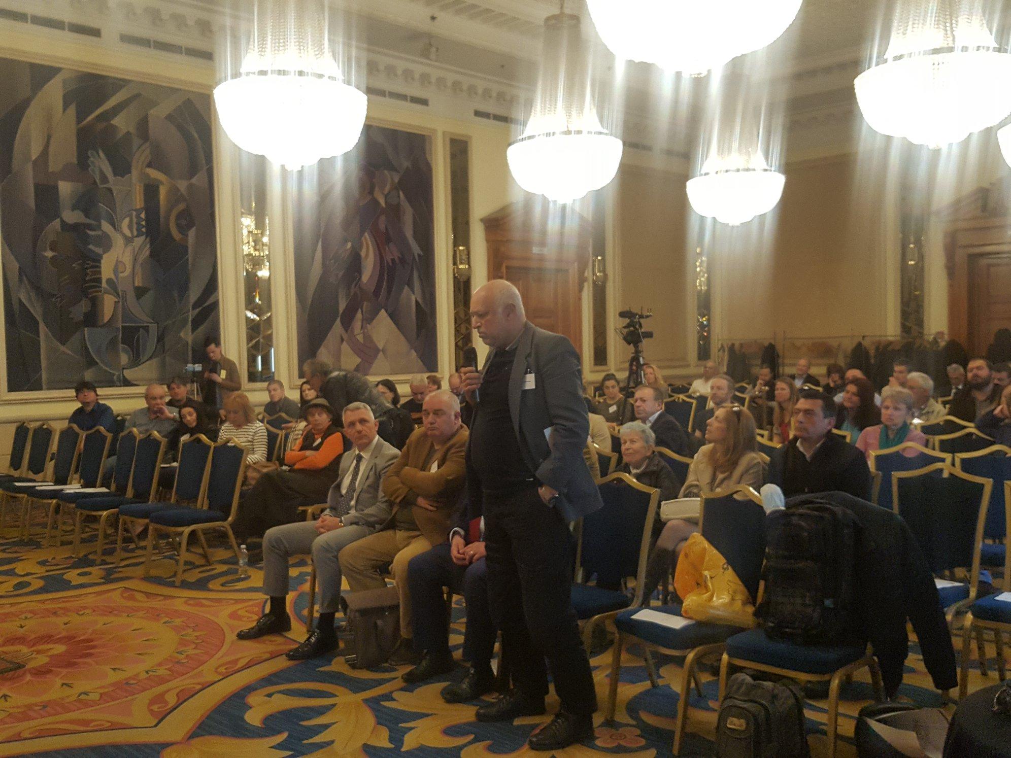 Велислав Минеков: Моля ви, бъдете граждани 1