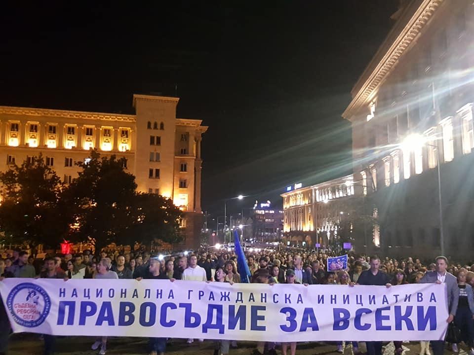Изборът на Гешев: Вие сте на ход, г-н Президент!