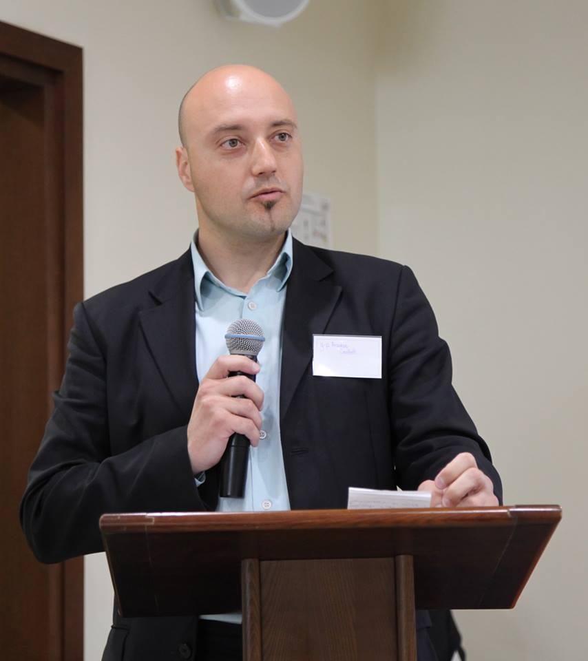 Атанас Славов: За необходимостта от конституционна реформа