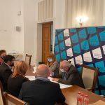 Регистрация на Инициативния комитет в ЦИК